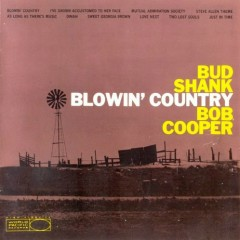 Blowin' Country - Bud Shank