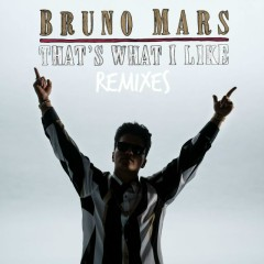 That's What I Like (Remix) (Single) - Bruno Mars