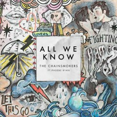 All We Know (Single)