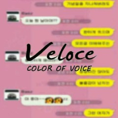 Color Of Voice - Veloce