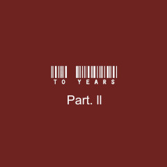 To Years Part.II (Mini Album)
