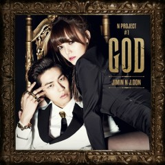 GOD - Jimin (AOA)
