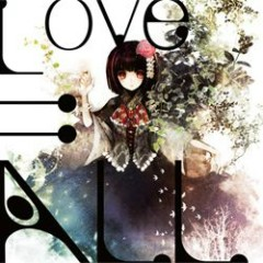 Love=ALL - Studio ''Syrup Comfiture''