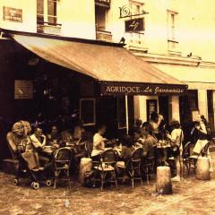 La Javanaise (Single)