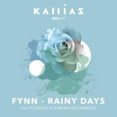 Rainy Days (Single)