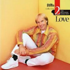 The Millenium Collection  (Love) - Richard Clayderman
