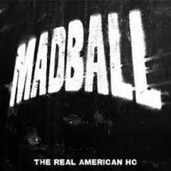 The Real American (Ep) - Madball