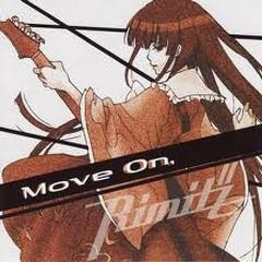 Move On, - RIMIT''Z