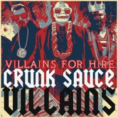 Villains For Hire