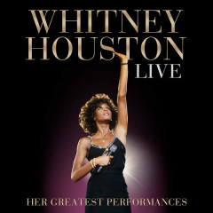 Her Greatest Performances (Live) - Whitney Houston