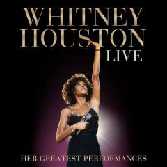 Her Greatest Performances (Live) - Whitney Houston