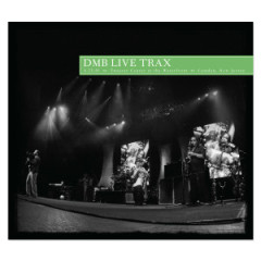 DMB Live Trax Vol. 31 (CD3)