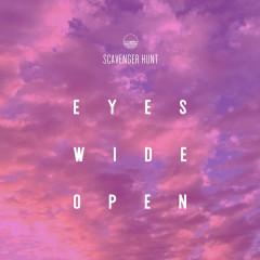 Eyes Wide Open (Single)