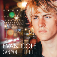 Can You Feel This (Single)