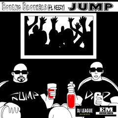 Jump (Single) - Botang Brothers