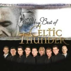 The Very Best Of Celtic Thunder - Celtic Thunder