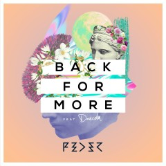 Back For More (Single) - Feder