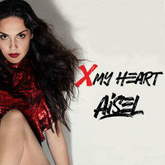 X My Heart (Single)