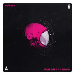 Man On The Moon (Single)