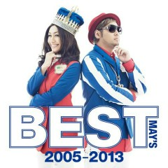 BEST 2005-2013 - MAY'S