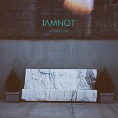 Be There (Single) - iamnot