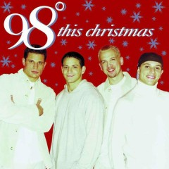 This Christmas - 98 Degrees