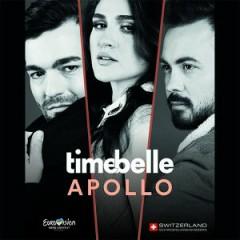 Apollo (Single)