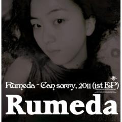 Can Sorry - Rumeda