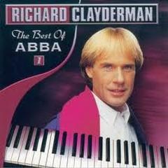 The Best Of ABBA - Richard Clayderman