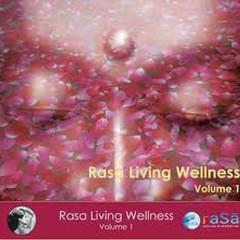 Rasa Living Wellness - Deepak Chopra,Donna Cruz