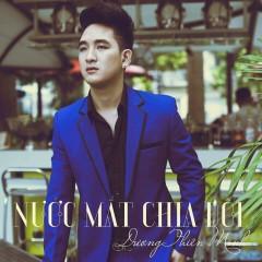 Nước Mắt Chia Đôi (Single) - Dương Thiên Minh