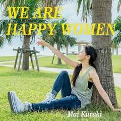 WE ARE HAPPY WOMEN