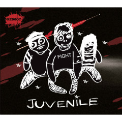 Juvenile (Mini Album)