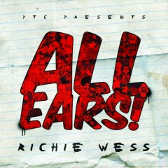 All Ears - Richie Wess