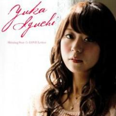 Shining Star-☆-LOVE Letter - Iguchi Yuka