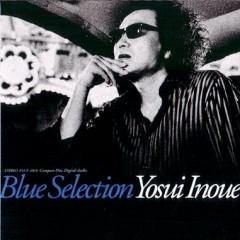 Blue Selection - Yōsui Inoue