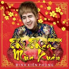 Thì Thầm Mùa Xuân (Remix) (Single)