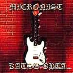 Micronist - Katsu Ohta
