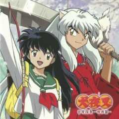 Inuyasha Ongaku Senshuu -Eiga Hen- CD1