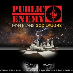 Man Plans God Laughs