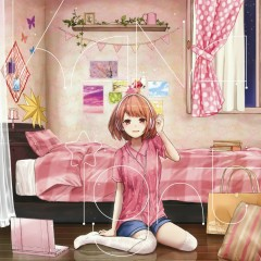 KANAight -Kana Hanazawa Character Song Hyper Chronicle Mix- CD2 - Kana Hanazawa