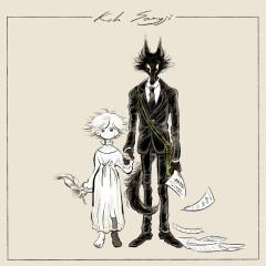 Last Talk (Single) - Koh Sang-ji
