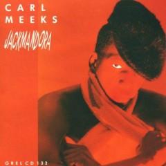Jackmandora - Carl Meeks