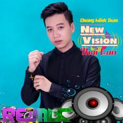 Remix - Sau Một Chai Rượu - Dương Minh Tuấn