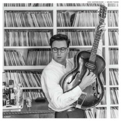 Never Twice - Nick Waterhouse
