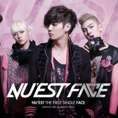 Face (Single) - NU'EST