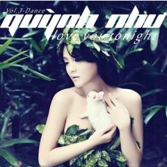Love You Tonight - Quỳnh Như