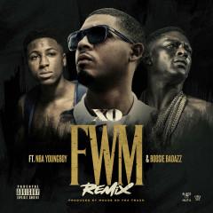 FWM Remix (Single) - XO