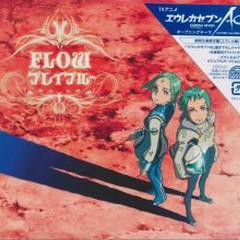 BravBlue - FLOW