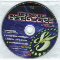 THE DAY OF HARDCORE VOL.1